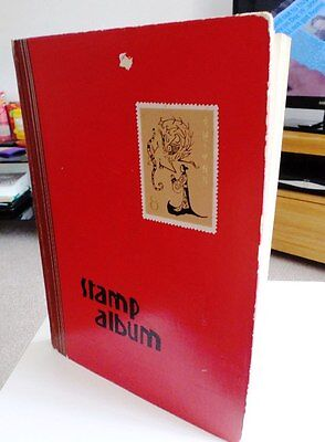 (Price Reduction) Gb Stamps In Large Stock-Book