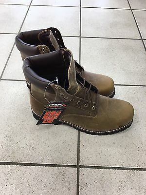 Chaussure De Securite Timberland Pro Eagle