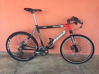 Mountain Bike De Bh Talla Xl