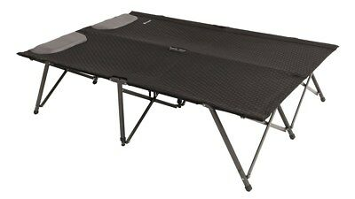 2017 Outwell Posadas Double Camp Bed