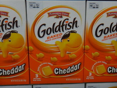 NEW Pepperidge Farm Goldfish 1.64KG from Fairdinks