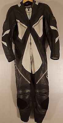 *Richa *One Piece *Motorcycle Leather Suit *Race Track *EU 54 UK 44