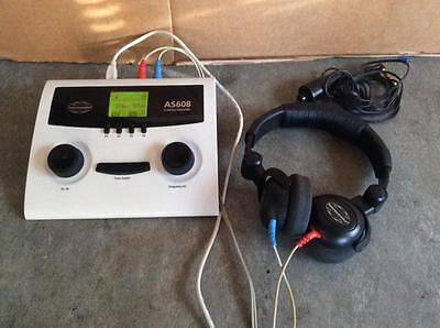 Interacoustics AS608 Audiometer Audio meter