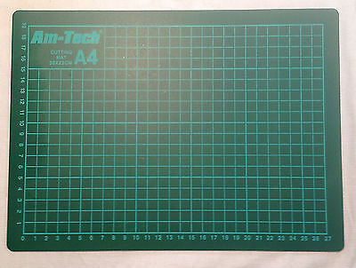 A4 Cutting Mat/Board - Value!!