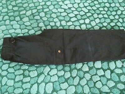scout trousers 7-8 years