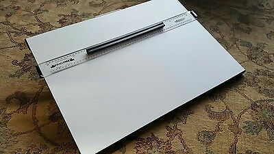 Blundell Harling Drawing board A2