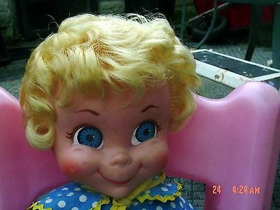 """21"""" Mrs. Beasley doll from 1967"""