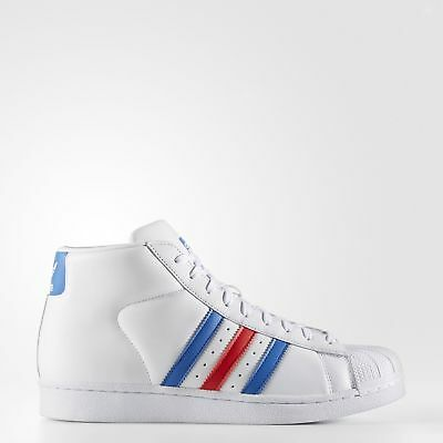 adidas Pro Model Shoes Men's White