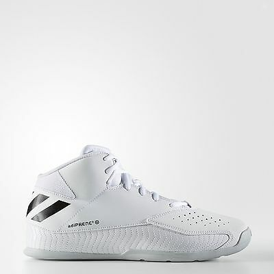 adidas Next Level Speed 5 Shoes Men's White