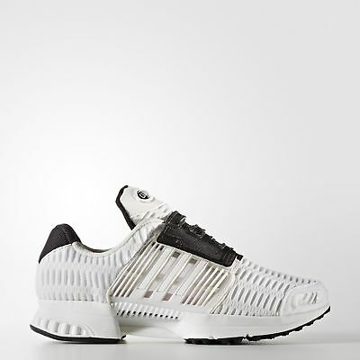 watch 17918 4df22 adidas Climacool 1 Laceless Shoes Mens White