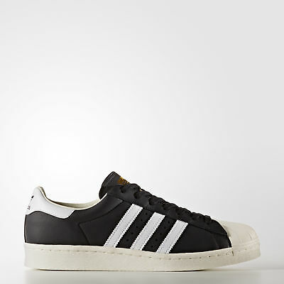 adidas Superstar Boost Shoes Men's Black