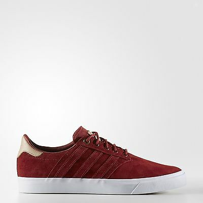 adidas Seeley Premiere Classified Shoes Men's Red