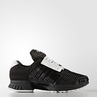 adidas Climacool 1 Laceless Shoes Men's Black
