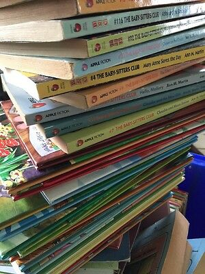 Lot of 500 Books -  Mixed - Fiction, Nonfiction, Reference, Children's, HC & PB