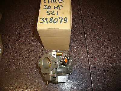 Carburatore 25Hp 521Cc Johnson Evinrude 5005486
