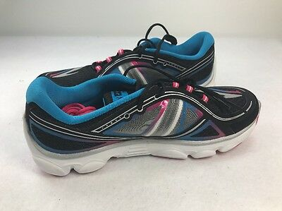 Brooks Kids Youth Girls Pureflow 3 Running Casual Sneaker Shoes Size 5