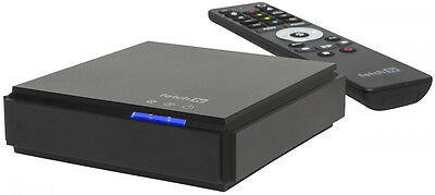 NEW Fetch - Mini Set Top Box - H626T from Bing Lee