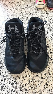 Under Armour Curry 3 Basketball Shoes - Size US 5