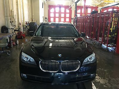 2010 Ford Other  2010 BMW 750I Xdrive