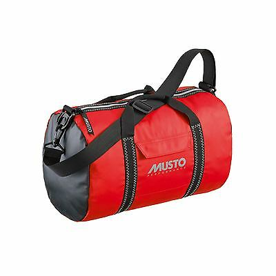 Musto Petit Carryall - Rouge