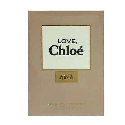 Chloe Love 30 ml Eau de Parfum Spray NEU&OVP