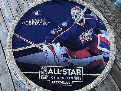(auston,Matthews) Boborvsky  (2016-17,16-17) black diamond 99 All-Star-Game