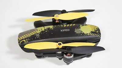 Used-Xiro Xplorer Mini Quadcopter Drone with 1080P Full HD Camera-Zero tech