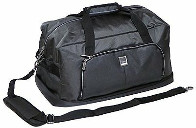 """TITAN NONSTOP Rolling Luggage Wheeled Duffel 27"""" Inches Travelbag (Anthracite)"""