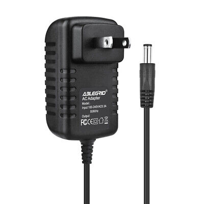AC Adapter for Uniden Bearcat LTRADP1 BC-898T BC-895XLT Power Supply Charger PSU