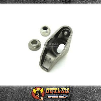 Crane Steel Rocker Arms for SB Chevrolet 1.6 ratio - CR11802-16