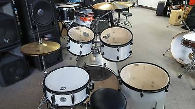DDrum D2R kit with hardware