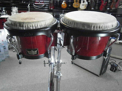 Crown by remo Tunable Bongos