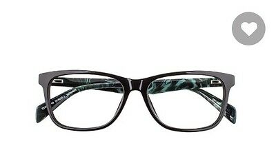Diesel DL5208 Men's Designer Black Glasses