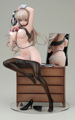 NEW Native Creator's Collection Gamer Girl 1/7 Scale PVC Figure