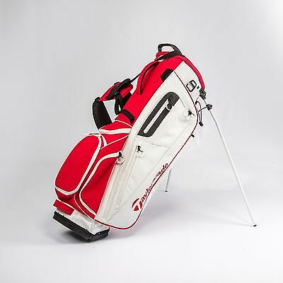 New For 2017 - Limited Edition TaylorMade Golf The Open Stand/Carry Bag