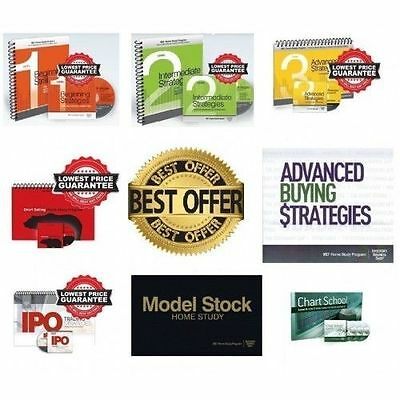 Ibd Home Study Courses All Pack!! Megapack Bundle!! ( 8 In 1 Pack!!)