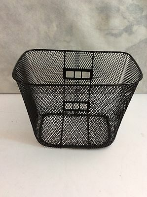 Mobility Scooter Front Basket Hs585 34 X 24 X 25 Cm