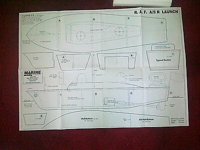Raf Asr Launch Simplified And Tystie A Steam Pleasure Launch Plans