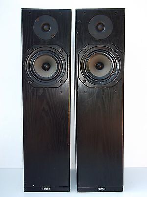 Rega Jura Floorstanding Hifi Speakers