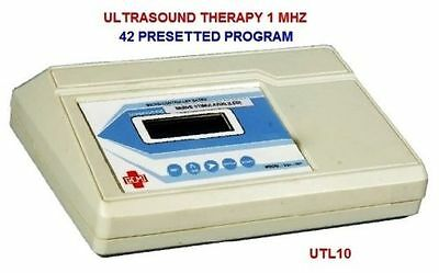 New Original Ultrasound 1 Mhz Ultrasonic therapy machine Pain Relief Machine GEG
