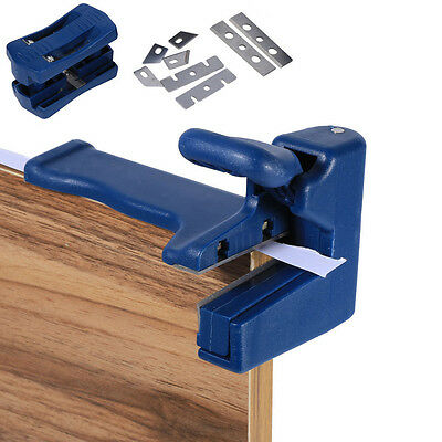 Woodworking Tools Handle Edge Trimmer Edge End Cutter Set For Wood Plastic