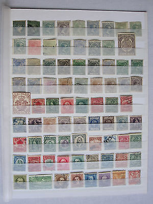 Caribbean - collection of 115 stamps - mint and used - see pictures
