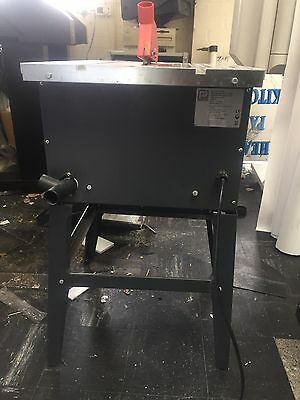 Performance Table Saw
