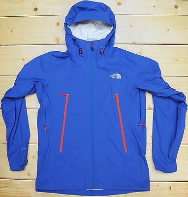 THE NORTH FACE DIAD - 2.5L HYVENT - lightweight waterproof MEN'S JACKET size M