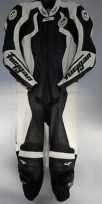 *Furygan FRS Prime *One Piece *Motorcycle Leather Suit *Track Race *EU 54 UK 44