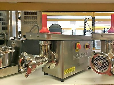 32 Meat Mincer heavy duty commercial / Butcher Mincer with reductor