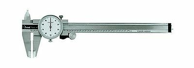 "Central Tools 6427 0-6"" Stainless Steel Dial Caliper"""