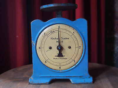 MP Product No.111 Vintage Scales