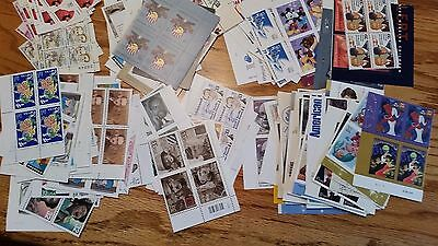 Postage Unused US $357 Face Value .30 cent to 2.00 Stamps 30 % Under Face Value