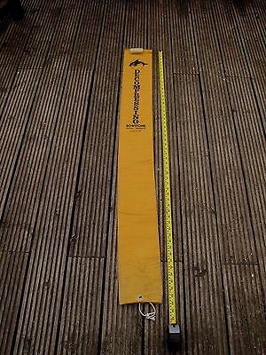 Bowstone Dsmb 135Cm Long Used Condition As Photos Show